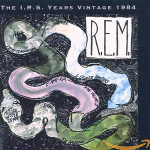 Reckoning - The I.R.S. Years Vintage 1984