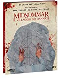 Midsommar 4K - Il Villaggio dei Dannati (BD 4K + BD Director's Cut+ BD TH) + Postcard
