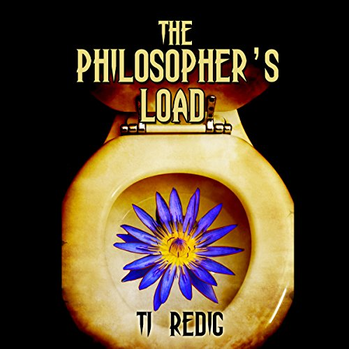 The Philosopher's Load audiobook cover art