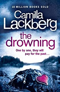The Drowning (Patrik Hedstrom and Erica Falck, Book 6) (Patrick Hedstrom and Erica Falck) (English Edition)