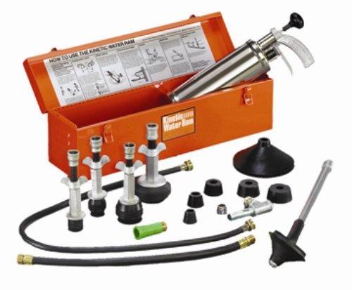 Algemene draad Lente KR-D-WC Deluxe Kit Kinetic Water Ram