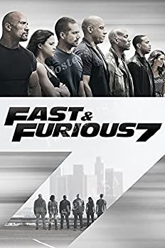 Best furious 7 posters Reviews