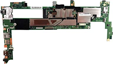 For Lenovo Thinkpad Helix Laptop Motherboard Core M 5Y71 8GB 00JT676 LDK-1.5
