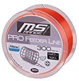 MS Range Michael Schlögl Schnur Pro Feeder Line 0,18 mm