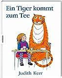 Judith Kerr: Ein Tiger kommt zum Tee