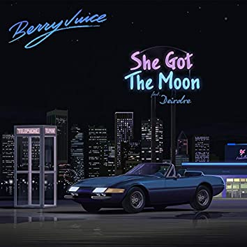 She Got the Moon