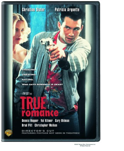True Romance: Director's Cut (Unrated) (DVD)