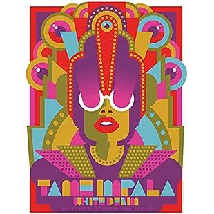 Tame Impala, Boulder, 2013 - Mounted Mini Poster