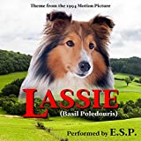 Lassie (Theme from the 1994 Motion Picture) (For Solo Piano)