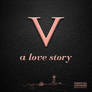 Verses: A Love Story