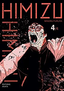 Himizu Edition simple Tome 4