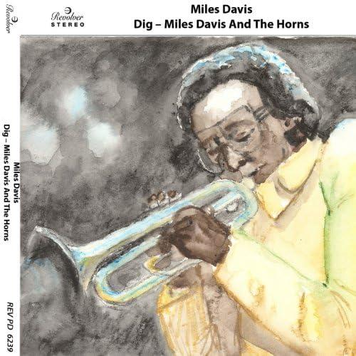 Miles Davis, The Horns