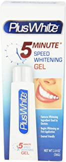 Plus White 5 Minute Premier Speed Whitening Gel 2 oz