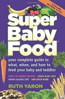 Super Baby Food