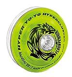 Yo-yo String Hyper Hyper Cluster Mb2 · S3 Loop D Flash Fenrir [Toy] (japan import)