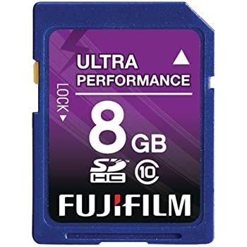 Blazing Fast Card For FUJI FinePix 70EXR 8100fd A100 Comes with. 16GB Class 10 Memory Card SDHC High Speed 20MB//Sec A free Hot Deals 4 Less High Speed all in one Card Reader is included