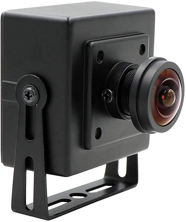 ZCZZ Mini Case Wide View Angle 720p USB Attention brand UVC OTG C Quantity limited OV9712 fisheye