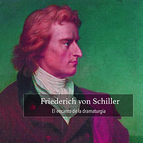 Friedrich von Schiller [Spanish Edition] cover art