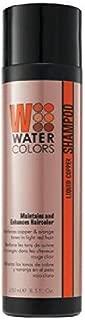 Color Maintance Watercolors Shampoo Liquid Copper 8.5 oz