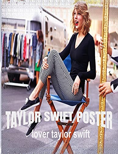 Taylor Swift Poster: lover taylor swift