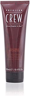American Crew Firm Hold Styling Gel for Men 8.4 oz