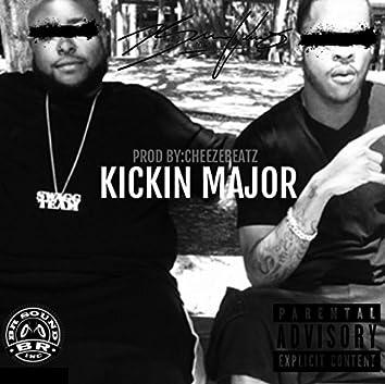 Kickin Major