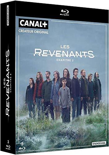 Saison 2 [Blu-ray]