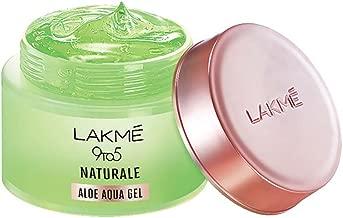 Lakmé 9 to 5 Naturale Aloe Aquagel, 50g