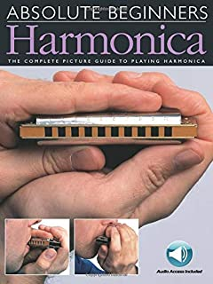 Absolute Beginners Harmonica