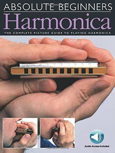 Absolute Beginners - Harmonica