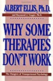 Why Some Therapies Don't Work (Psychology)