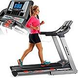 BH Fitness Cinta de Correr 18km/h 8 años de Garantia. Levity F2 Dual, Cintas de Actividad, Los Mejores Precios
