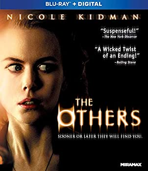 Best the others blu ray Reviews