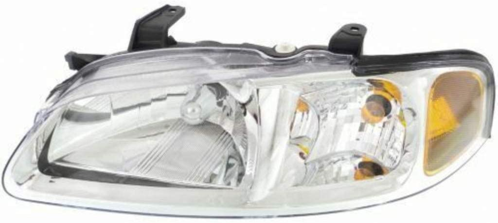 Selling and selling For Nissan Sentra Headlight 2002 2003 XE CA price Side GXE Driver Limi