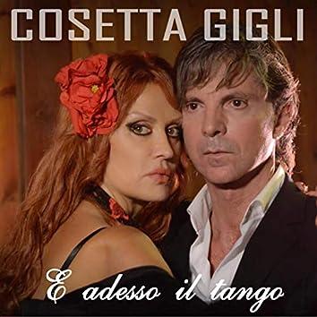E adesso il tango