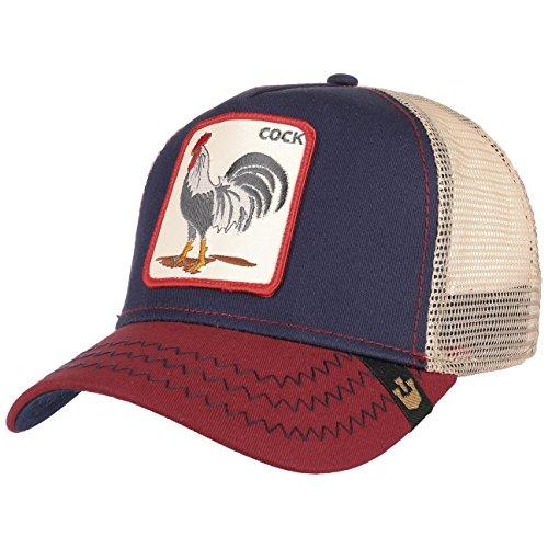 Goorin Bros Gorra All American Rooster...
