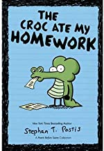 [(The Crocs Ate My Homework)] [ By (author) Stephan Pastis ] [July, 2014]