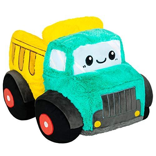 Squishable / GO! Dump Truck
