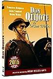 Don quijote de Orson Wells [DVD]