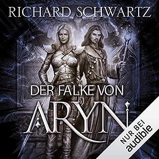 Der Falke von Aryn Titelbild