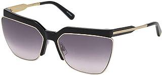 Dsquared2 Women's DQ0288 Sunglasses Black