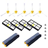 Kit Pièces accessoires pour iRobot Roomba serie 800 850 851 860 865 866 870 871 876...