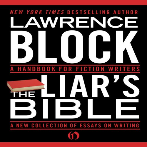 The Liar's Bible cover art