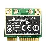 Ontracker - Tarjeta WLAN para Atheros QCA9377 Dualband BT4.2 WiFi módulo Mini PCI-E Wireless Card Adapter de Ontracker