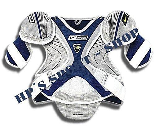 Bauer Supreme 30 Brustschutz Schulterschutz Eishockey Skaterhockey YTH Bambini S