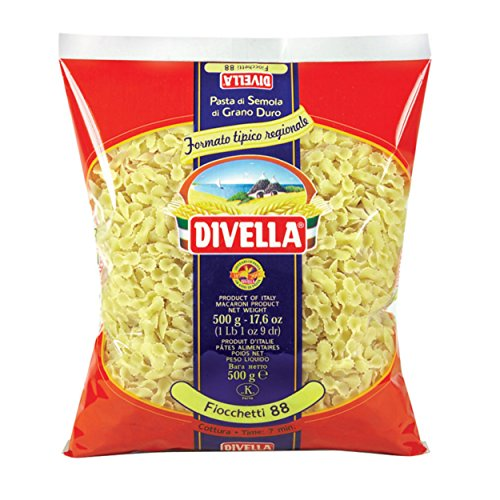 Divella Fiocchetti Nr.88