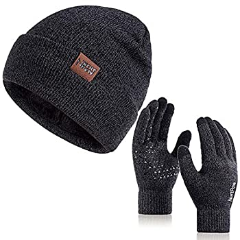 Best hat and gloves set Reviews