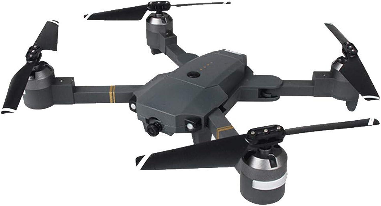 Jamicy RC Quadcopter, Drohne, XT-1 Light Flow WiFi 720P   1080P Hhenhaltemodus Faltbarer kopfloser RC Quadcopter (WiFi 720P)