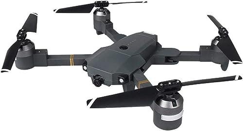 ATTOP XT-1 Lichtstrom WiFi H nhaltemodus Faltbarer Headless RC Quadcopterr GPS Return to Home,Follow quadrocopter ferngesteuert mit brushless Motor WiFi kompatibel