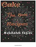 Cake: The Best Recipes, Mandalas Inside